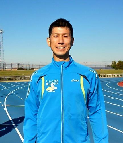 ハードル担当特別コーチ 世界ジュニア選手権110mH日本代表 久野 由博
