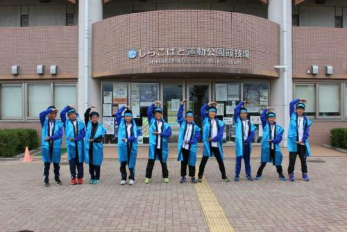 2019/04/29 AIS友好大会