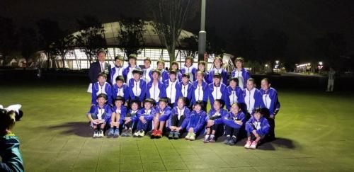 上尾選手権冬季大会(2019/10/20)